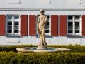 Born, Haus von Kapitän Petterson