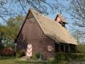 Born, Fischerkirche