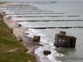 Wustrow, Küste