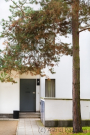 Meisterhaus, Dessau