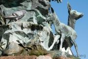 Donopbrunnen, Detmold
