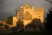 Exeter, Catherdral