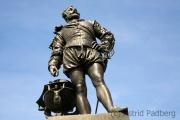 Plymouth, Drake Memorial