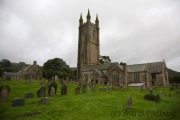 Widecombe-in-the-moor, Cathedral