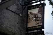 Widecombe Fair, Old Inn