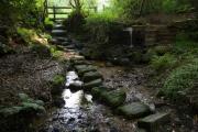 Stepping Stones, Chagford nach Okehampton