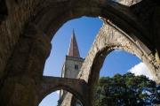 Buckfastleigh, Holy Trinity Church