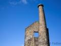 Lydford nach Tavistock, Wheel Betsy