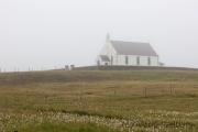 Fair Isle, Church of Scotland Kirk