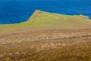 Fair Isle, Landschaft