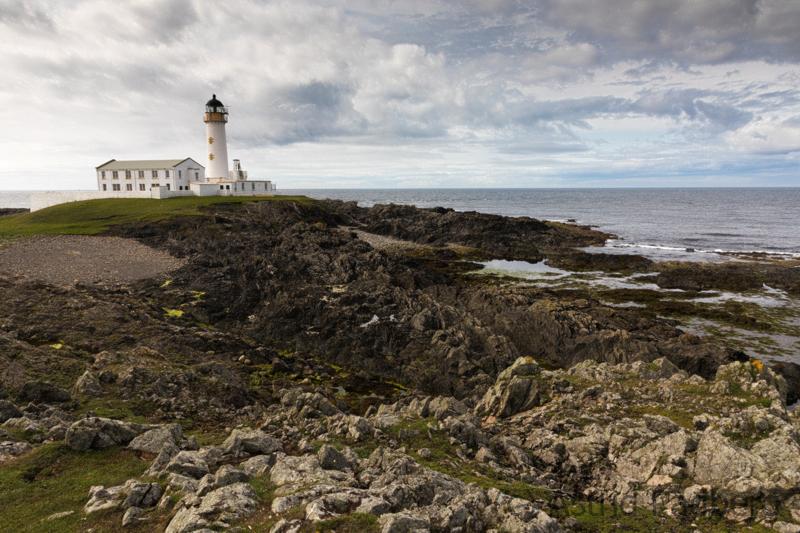 Fair Isle, Southern Lighthouse