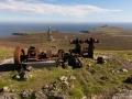 Fair Isle, Radarstation