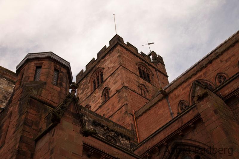 Carlisle, Cathedral