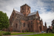 Carlisle, Cathedral