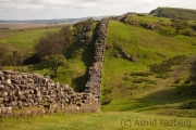 Hadrianswall, von Greenhead nach Housesteads