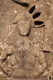 Mithras-Tempel, Brocolitia Roman Fort