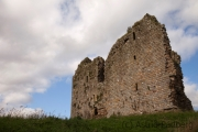 Thirlwall Castle, Greenhead