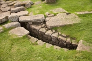 Chesters Roman Fort, Nordtor