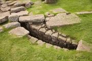 Chesters Roman Fort, Nordtor