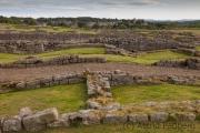 Corbridge Roman Fort