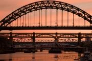 Tyne Bridge, Newcastle
