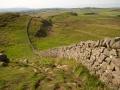 Hadrianswall, von Greenhead nach Housesteads