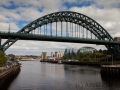 Tyne Bridge, Newcastle