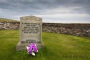 Friedhof, Hillswick