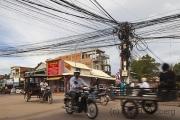 Kreuzung, Siem Reap