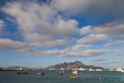 Hafen Mindelo