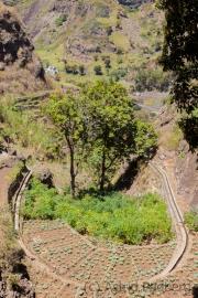 Wanderung im Paul-Tal