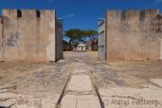 Tarrafal, Konzentrationslager