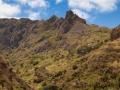 Wanderung in der Monte Pousada