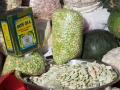 Markt in Praia
