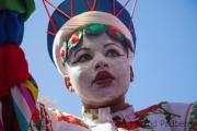 Karneval Mindelo 2014