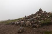 Höchster Punkt des West-Highland-Ways