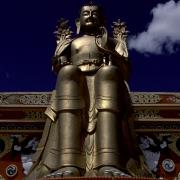 Maitreya Buddha, Kloster Likir