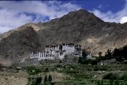 Festung mit Kloster, Tingmogang