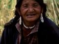 Bäuerin in Manggyu