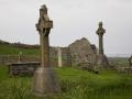 Friedhof von Bardsey