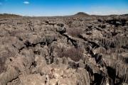 Ankarana NP, Tsingy Rary