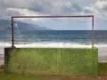 Hiva Oa, Strand von Taaoa