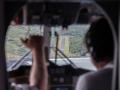 Landeanflug Ua Pou