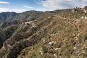 Landschaft, Posada Barrancas