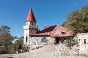 Posada Barrancas, El Castillo