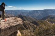Adventure Park, Posada Barrancas