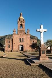 Mision de San Jose, Cerocahui