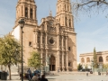 Cathedral de Chihuahua