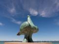La paloma (Juan Soriano)