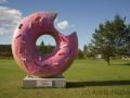 Springfield, Weg zum Arthurs Pass